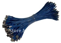 10pcs/lot USB 2.0 cable male to 5pin male 30cm hot sale free shipping