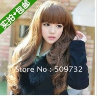 Free shipping ,women's wig, manufacturers direct, hot sales