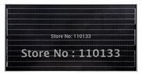 EU Stock 190W  Black Solar PV Panel (Mono)