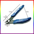 PLATO FLUSH CUTTER, Blue Plato Cutting Shears Model 170 ,PLATO 170 Wire Cutter / Nipper / Plier Tools