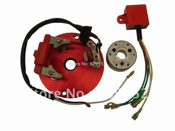 High performance Megneto Stator Coil inner rotor for dirt bike/pit bike/money bike/ATV