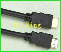 Free shipping 3.3ft hdmi cable ,1.3v 1080P FULL HD ,20pcs/lot