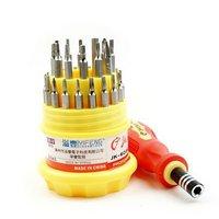 Free Shipping New Original Pocket 30 in 1 Screwdriver Repair Tools Kit Wholesale E01020145