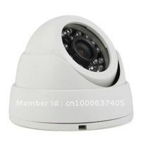 24 IR 700TVL sony ccd dome cctv camera OSD ATR gualanteed100%