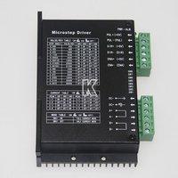 A187A CNC Stepper Motor Driver 1.0-4.5A DC20-100V For X-Y Table SP Nema 23 Nema 34