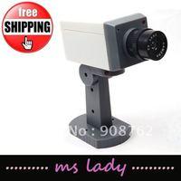 free shipping camera fake dummy camera 2pcs/lot HK airmail