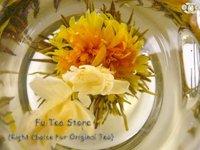 Чай Пуэр новое хорошее