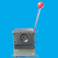 paper cutter for 25 round badge,badge paper cutting ,badge machine paper cutter,badge machine cutter