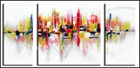Free Shipping !!!  Huge   Abstract Oil Painting On Canvas 100% Hand Painted Painting Thick Texture JYJLV056