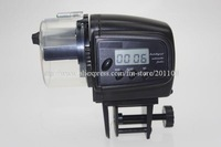 K114A Digital Automatic Aquarium Fish Feeder