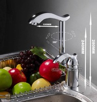 kitchen faucet,kitchen tap,kitchen sink faucet,new design,free shipping,promotion