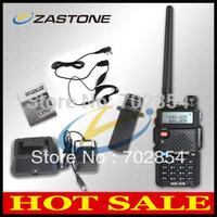Рация BAOFENG UV/5r walkie talkie 136/174 UHF 400/480 1800mAH UV-5R