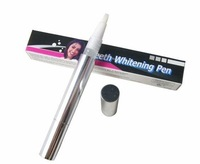 Free Shipping Fast Dlivery Blank Loose Package Teeth Whitening Pen--35% Carbamide Peroxide Gel, Hot Sell
