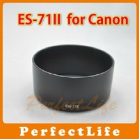 ES-71II Lens Hood for Canon EF 50mm f/1.4 USM ES-71II 50pcs/lot A07DBZZ001
