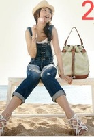 Free shipping.great genuine leather bag,lady' backpack.fashion handbag.OL.totes.hobos.shopping bag