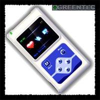 12 Channels Holder ECG / EKG System