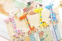 Free shipping Giraffe Pen/Ball pen/ Fashion pen,ballpoint pen,ball pen,gift ball pen 100pcs/lot