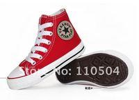 Hugh's shoes men, women and children shoes, baby breathable shoes children with new non-slip movement lace canvas shoes