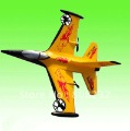 Free Shipping! Wholesale 4CH Rc Radio F-16 Fighter plane Air Glider plane fighter aircraft airplane New Arrival !!!