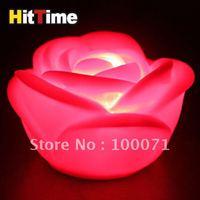 Светодиодный фонарик 1Pcs/lot Super Solar Power LED Flashlight 7 LED Camping Torch Lamp [2507|01|01