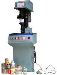 Electrical Can Sealing Machine, Tin Sealing Machine, Jar Sealing Machine(China (Mainland))
