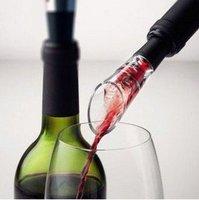 wholesale ,Hot Selling !! Mini Wine Aerator, Wine Decanter, Magic Decanter ,SKU:900801-GLY-02+ free shipping