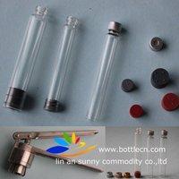 empty 3ml cartridge vial for insulin pen