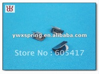 Manufacturer supplied stamping steel clip for pipe