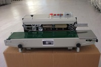 FRD 900s continuous film sealing machine continuous band sealer