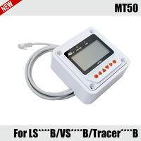 remote meter MT-5 for MPPT Tracer series charge controller