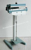PFS 450D double heating sealer impulse auto sealer