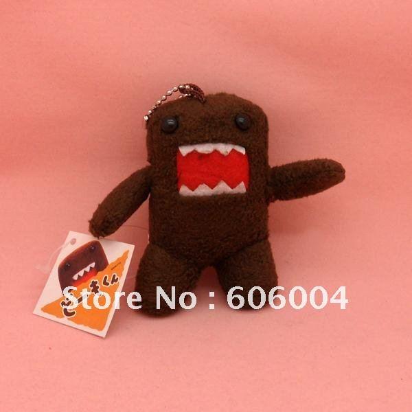 Купить Детская плюшевая игрушка Domo Kun DOMO JDM 3.5' с ...