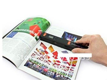High quality, New protable Cordless Handy Scanner with 600*600 300*300 dpi scan, GT-W01