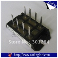 VVZ40-16IO1  IXYS 1600V Three Phase Half Controlled Rectifier Bridge
