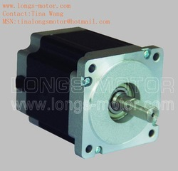 Nema 34 stepper / stepping motor 600 oz.in CNC Machine/Kit(China (Mainland))