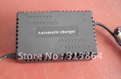 180-240VAC 12VDC 4.0A Lead Acid Battery Charger/E-Bike charger/EV charger(China (Mainland))
