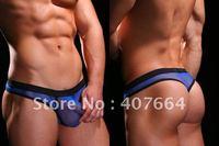 2 шт/много мужчин бренда Сексуальное белье или боксер брюк