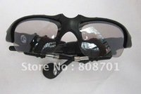 20pcs sunglasses MP3 Sport Mp3 Player Portable MP3 2GB Free Shipping