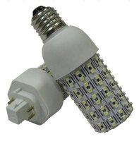 9W LED Corn Lamps G24/G27/B22 360 Degree Beam Angle