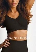 free shipping 1pcs  Genie Bra  NBS 2058  big discount  only 500pcs first order first got it