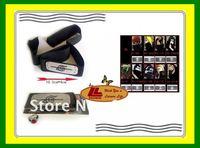 Free Shipping NARUTO Cosplay AKATSUKI Headband+Ring Set-Uchiha itachi