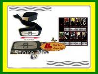 Free Shipping NARUTO Cosplay AKATSUKI Headband+Ring Set - Sasori