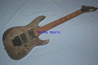 (Free shipping)wholesale  ESP Superme Custom Standard  Electric Guitar Gray Color