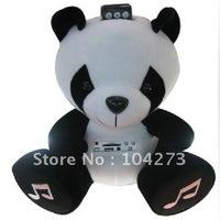 Hot sale lint panda portable  MP3 player,