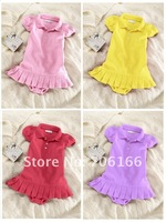 NEWBORN baby romper+pants/ infant summer clothes/kids brand clothings/ can MIXEDLOT+ free shipping