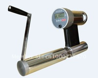 concrete strength pullout tester