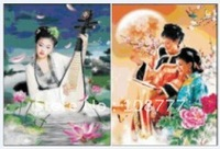HD 3D stereoscopic paintings/Don't take Picture frame/two picture change 3D picture/size25*35/Retail or wholesale-5031