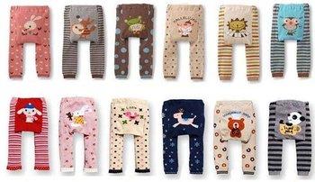 Free shipping!baby PP Pants Baby  Pants Toddler Infant Leggings