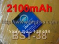 2100mAh BST-38 / BST 38 High Capacity Battery for Sony Ericsson Xperia X10 mini/W980/Z770i/C510/C902/C905/K770/K858//K850/R300i