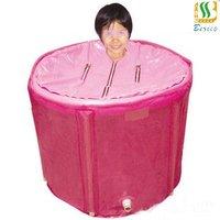 Plastic bathtub sizes 70cm x 70cm